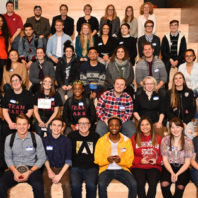 Group Shot at Creative Jam WSU Pullman