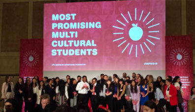AAF Most Promising Students 2019