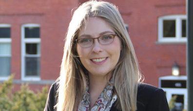 Katherine Barner