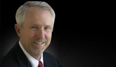 Steve Lutz headshot