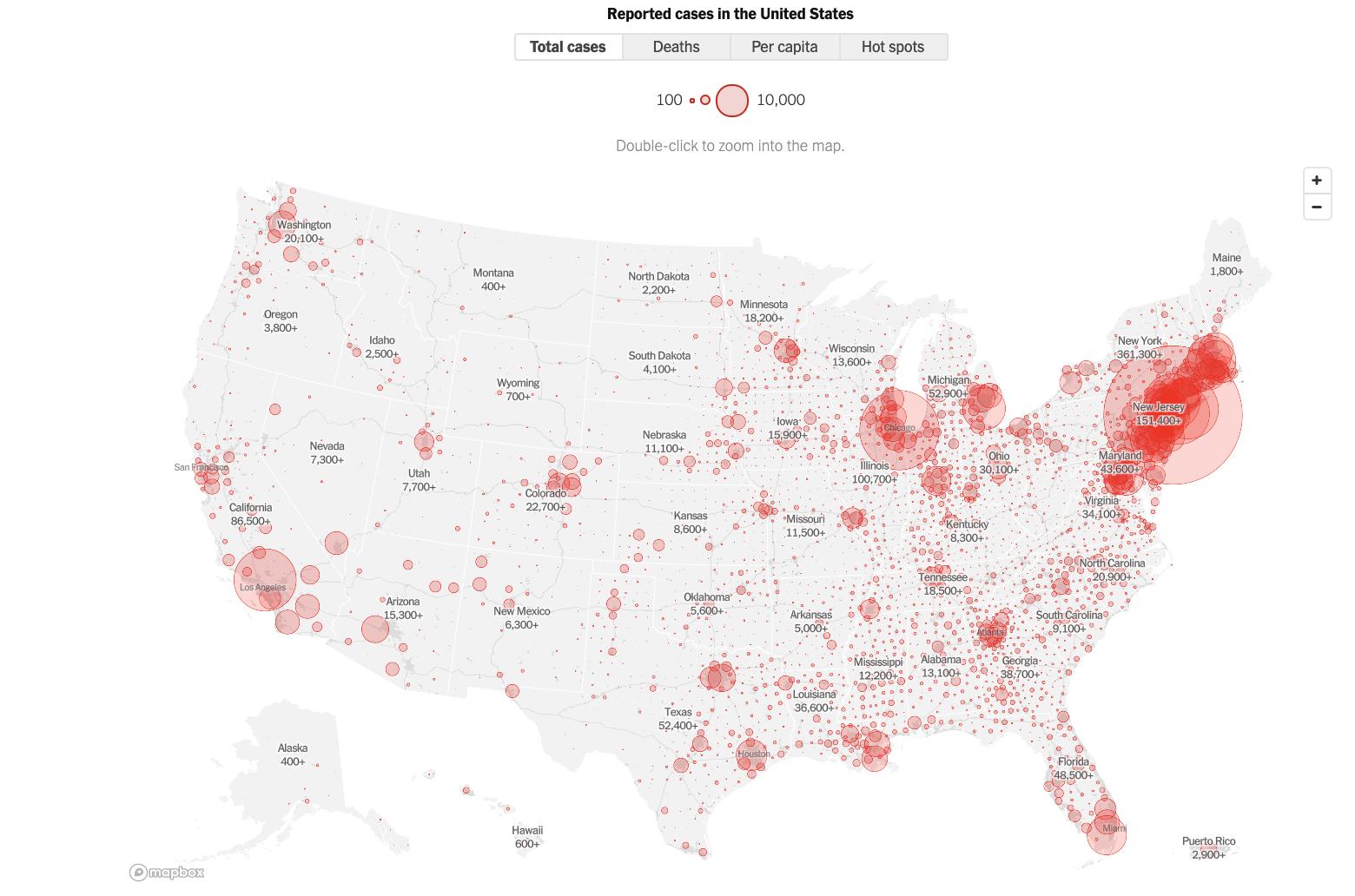 NYTimesMap