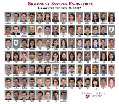 Graduate Students 2016-2017