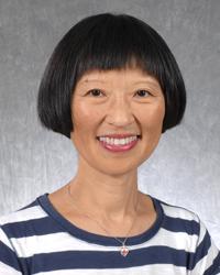Joan Wu