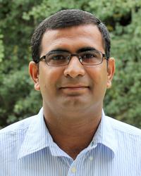 Dr. Lav R. Khot