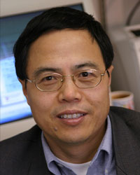 Shulin Chen, Ph.D.
