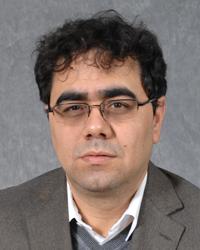 Manuel Garcia-Perez, Ph.D.