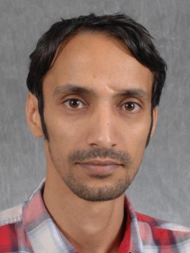 Saleh Alghamdi