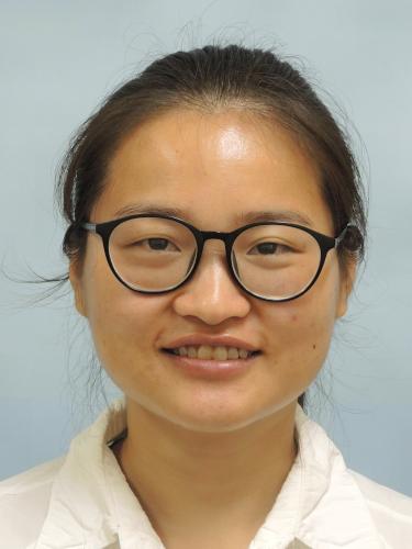 Zongmei Gao