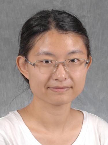 Yuqiao (Judy) Jin