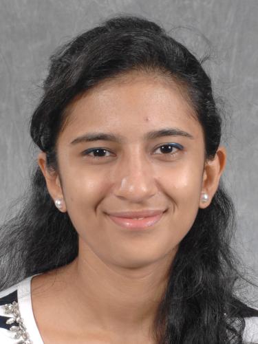 Supriya Karekar