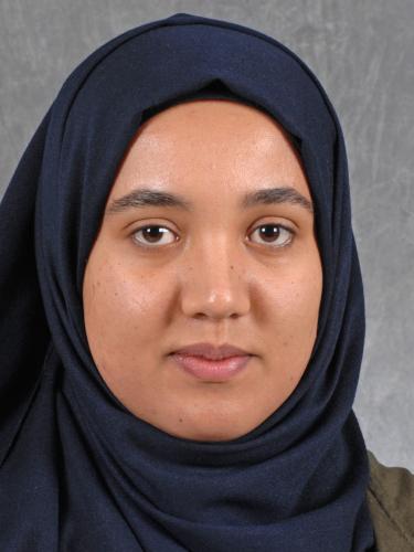 Afef Marzougui