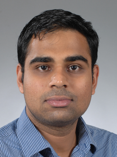 Ashutos Parhi
