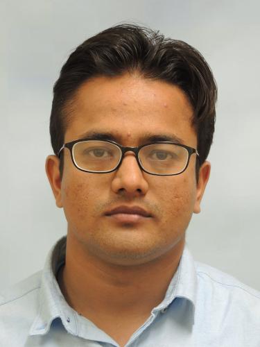 Abid Sarwar
