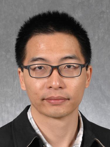 Chongyuan Zhang