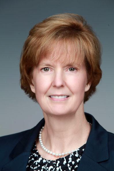 Dr. Sue Clark