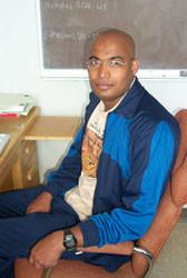 Muhammad Asad-uz-Zaman