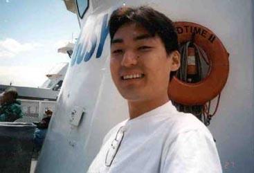Tatsuro Nagano
