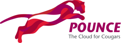 Logo of Pounce