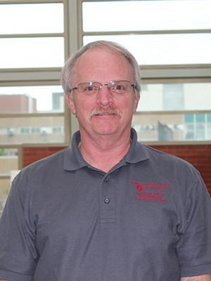2016 APAC council - Larry Hoffman
