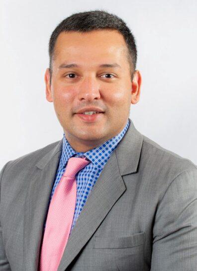 Daniel Saud