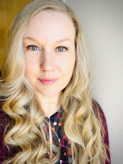 Stephanie Rink