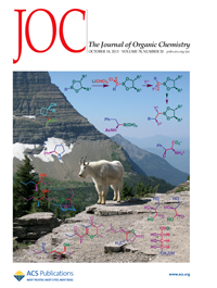 The Journal of Organic Chemistry