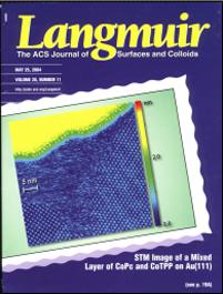 Langmuir052504