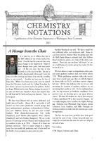 first page of 2013 newsletter