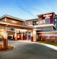 Marriot Residence Inn WSU
