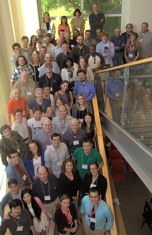 Northwest Crystallography Workshop 2014