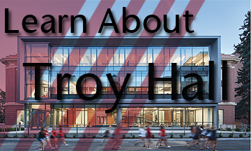 Learn about Troy Hall