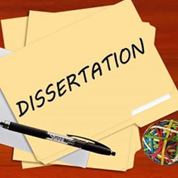 write concept paper dissertation