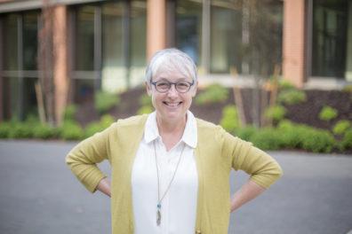 Sharon Kruse