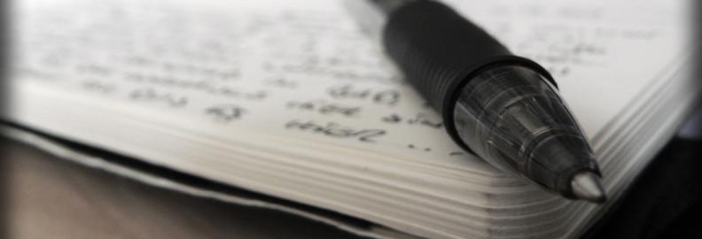 WritingHeader