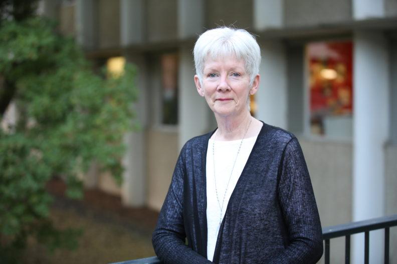 Joan Kingery