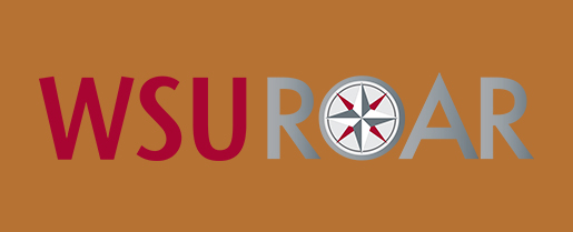 WSU ROAR logo