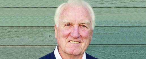Lloyd Olson