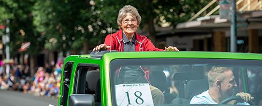 Sue Durrant