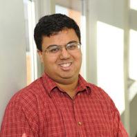 Sandip Roy.