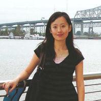 Yan Wan. Courtesy Yan Wan