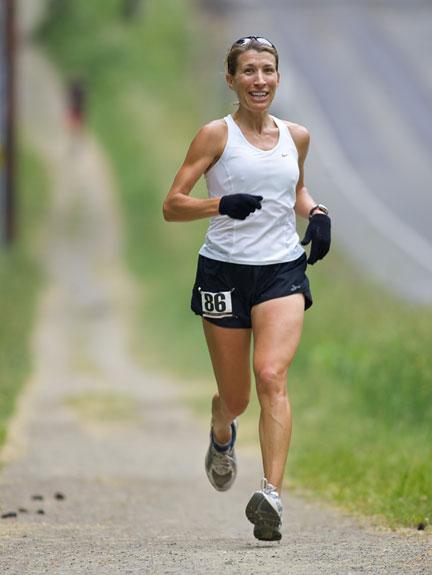 Annie Thiessen; photo by Matt Hagen