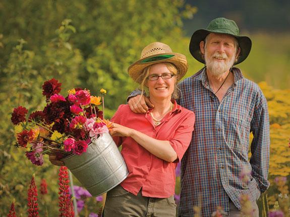 Diane Szukovathy and Dennis Westphall