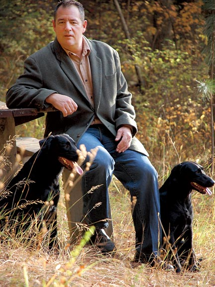 Buddy Levy