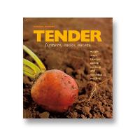 Tender cover