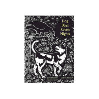 Cover of Dog Days Raven Nights