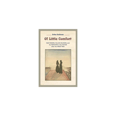 of little comfort book cover fall 2012