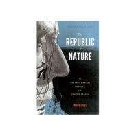 Cover of The Republic of Nature