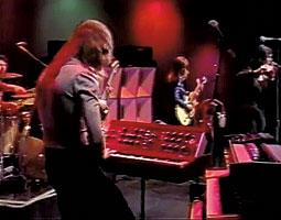 Heart concert 1976