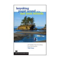 Kayaking Puget Sound