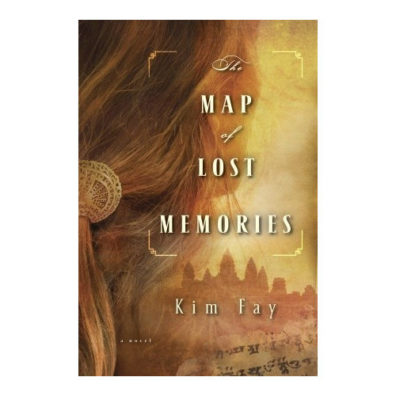 Map of Lost Memories